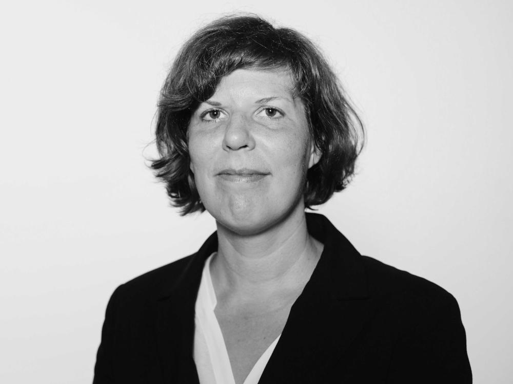 Prof. Dr. Julia Weitbrecht
