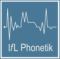 IfL Phonetics