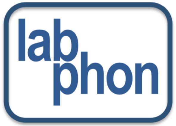 LabPhon